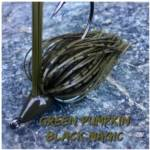 GRASS/SWIM JIG with RATTLES_image